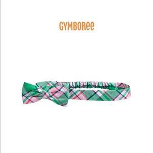 Gymboree Baby Bow Soft Headband